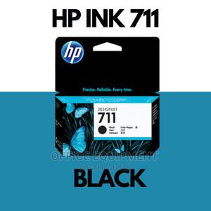 HP Ink 711 Black 80ml | Accessories & Supplies for Electronics for sale in Addis Ababa, Arada