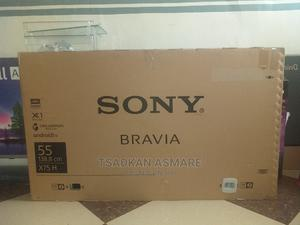 Sony X75 55inch Tv | TV & DVD Equipment for sale in Addis Ababa, Addis Ketema