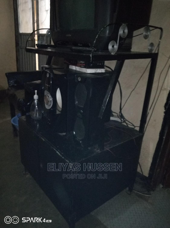 Tv Stand I | Furniture for sale in Akaky Kaliti, Addis Ababa, Ethiopia