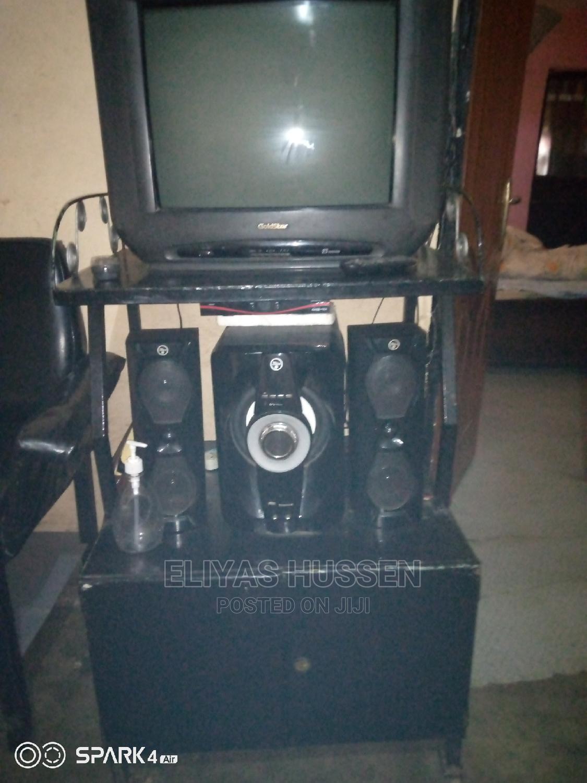 Tv Stand I