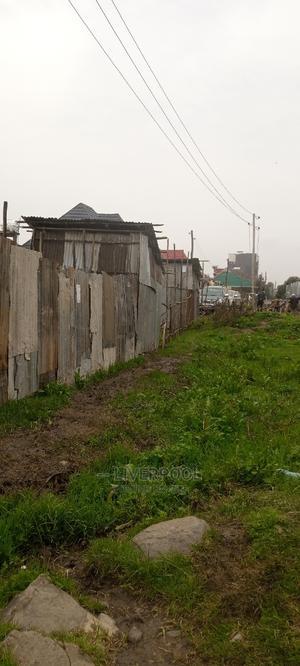አያት ዞን 6 መጨረሻ 150 ካሬ ቦታ | Land & Plots For Sale for sale in Addis Ababa, Bole