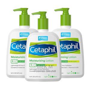Cetaphil Moisturizing Lotion | Skin Care for sale in Addis Ababa, Bole