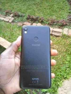 Tecno Spark 2 16 GB Black   Mobile Phones for sale in Addis Ababa, Arada