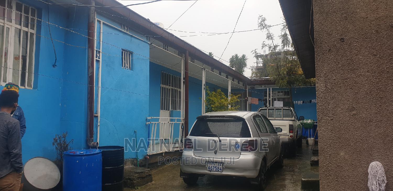 4bdrm House in Adiss Abeba, Gullele for Sale