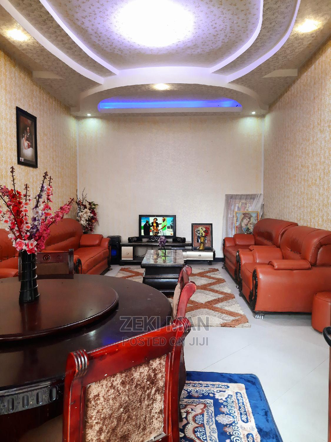 Furnished 6bdrm House in Emerald Estate, Kolfe Keranio for Sale | Houses & Apartments For Sale for sale in Kolfe Keranio, Addis Ababa, Ethiopia