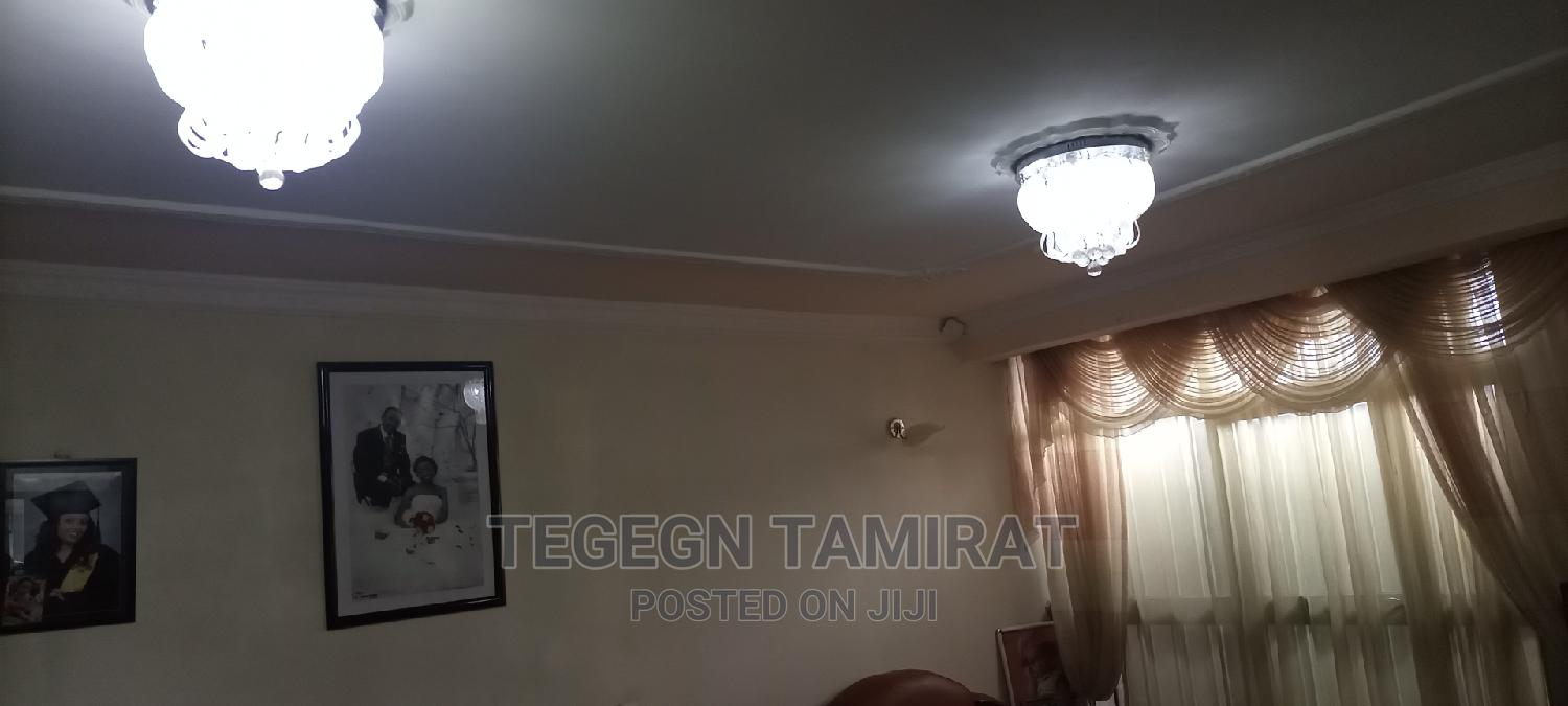 Furnished 6bdrm House in Ayat, Bole for Sale | Houses & Apartments For Sale for sale in Bole, Addis Ababa, Ethiopia
