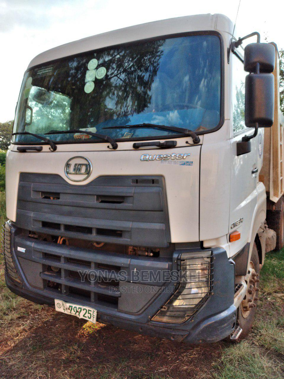 Dump Truck | Trucks & Trailers for sale in Kolfe Keranio, Addis Ababa, Ethiopia