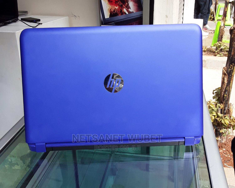 Archive: New Laptop HP Pavilion 15 8GB Intel Core I5 750GB