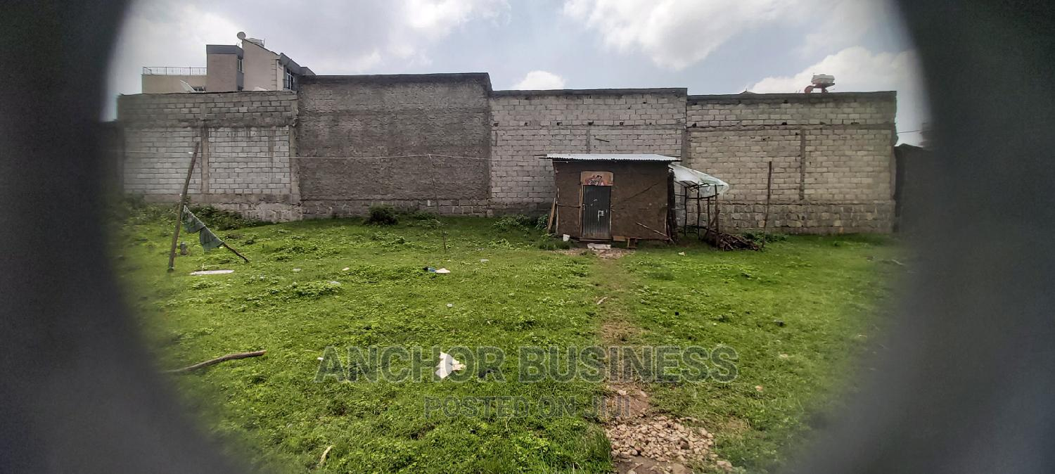 500m2 Plot of Land | Land & Plots For Sale for sale in Bole, Addis Ababa, Ethiopia