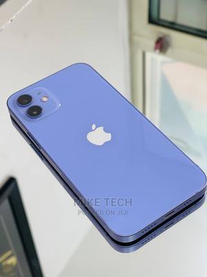 Apple iPhone 12 64 GB Purple | Mobile Phones for sale in Addis Ababa, Bole