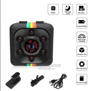 SQ11 Mini Camera ለመኪናዎ ለቤቶ ለሱቅዎ ለቡቲክ ወዘተ Big Discount   Security & Surveillance for sale in Addis Ababa, Nifas Silk-Lafto