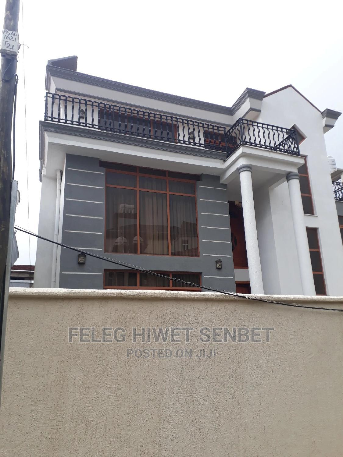 Furnished 6bdrm House in Aa, Bole for Sale | Houses & Apartments For Sale for sale in Bole, Addis Ababa, Ethiopia