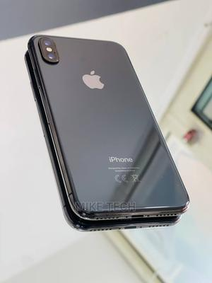 Apple iPhone X 256 GB Black | Mobile Phones for sale in Addis Ababa, Bole