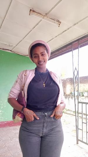 Receptionist | Hotel CVs for sale in Addis Ababa, Bole