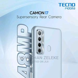 New Tecno Camon 17 128 GB | Mobile Phones for sale in Addis Ababa, Yeka