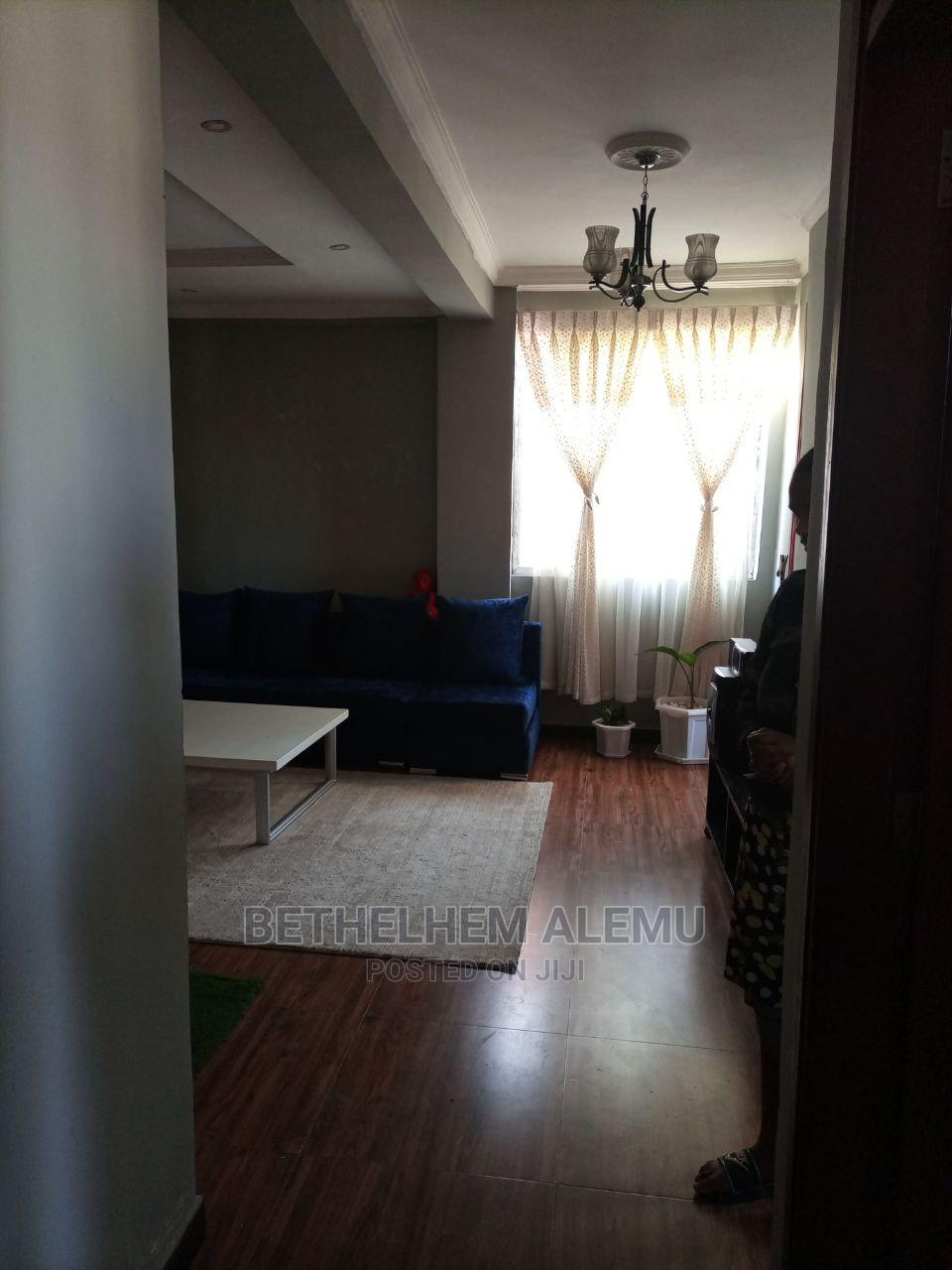Furnished 3bdrm Apartment in Yeka for Sale | Houses & Apartments For Sale for sale in Yeka, Addis Ababa, Ethiopia