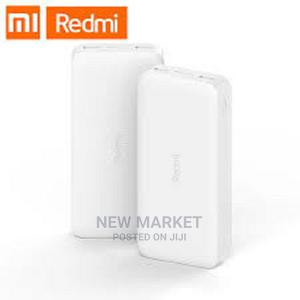 MI Redmi 20000mah Power Bank | Accessories for Mobile Phones & Tablets for sale in Addis Ababa, Yeka
