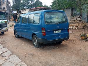 Toyota Minibus Shark | Buses & Microbuses for sale in Dire Dawa, Dire Dawa city