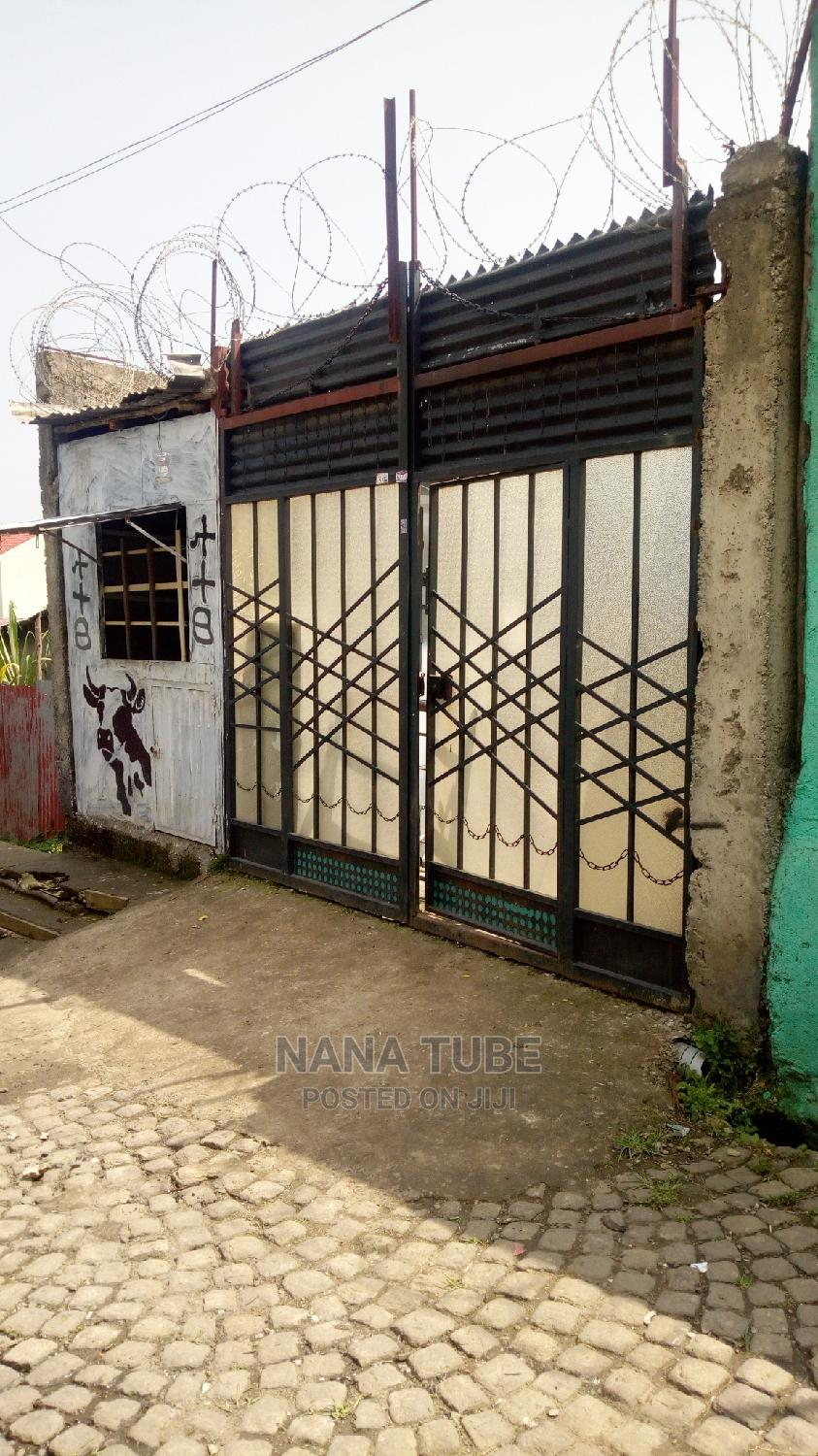 2bdrm House in Nifas Silk-Lafto for Sale