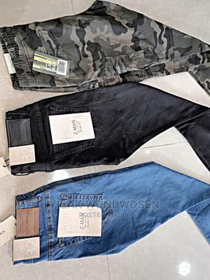 Z-Man Jeans | Clothing for sale in Addis Ababa, Bole