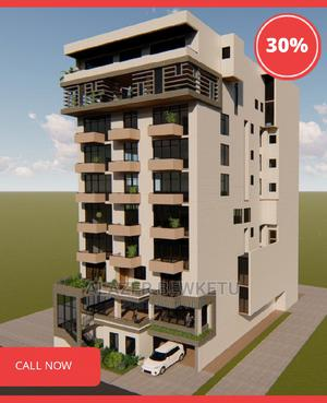 Furnished 2bdrm Apartment in Golden Art, Yeka for Sale | Houses & Apartments For Sale for sale in Addis Ababa, Yeka