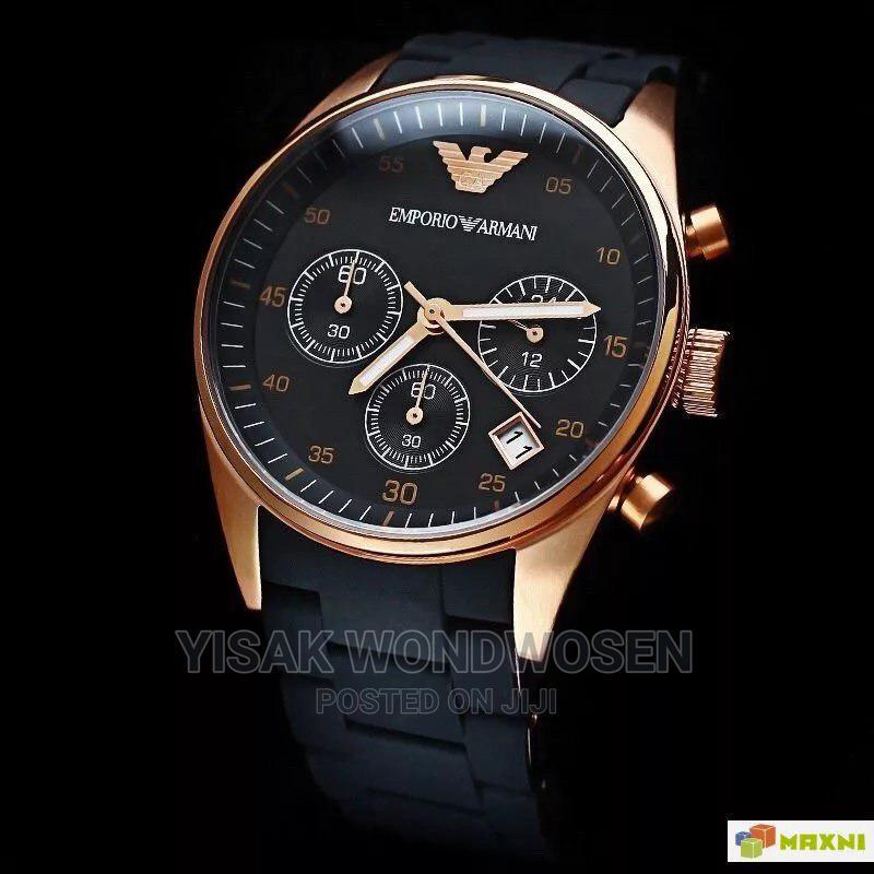 Emporio Armani Watch | Watches for sale in Bole, Addis Ababa, Ethiopia