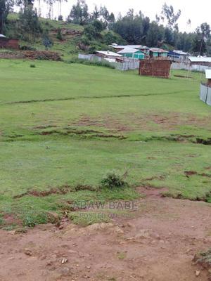 Bado Bota Leseram Hone Lemenoriya Yemihon | Land & Plots For Sale for sale in Oromia Region, Oromia-Finfinne