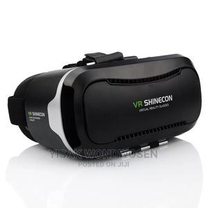 Shinecone VR Box   Video Game Consoles for sale in Addis Ababa, Bole