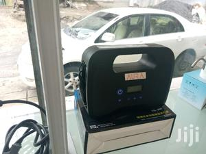 Tire Compressor for Flat Tires | Vehicle Parts & Accessories for sale in Addis Ababa, Nifas Silk-Lafto