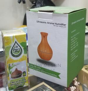 Automatic Aroma Humidfier( እጣን ማጨሻ ) | Home Accessories for sale in Addis Ababa, Lideta