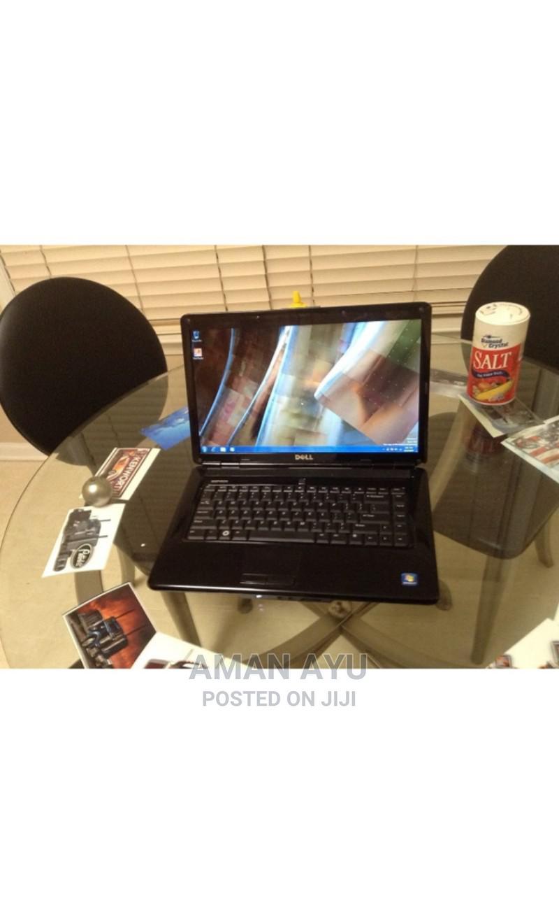 Laptop Dell Inspiron 15 1545 4GB Intel Core 2 Quad HDD 320GB