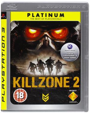 Kill Zone 2 | Video Games for sale in Addis Ababa, Arada