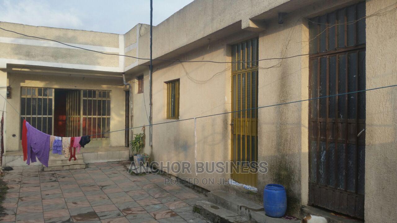 4bdrm Villa in 250 M2 Villa Anchor, Bole for Sale | Houses & Apartments For Sale for sale in Bole, Addis Ababa, Ethiopia