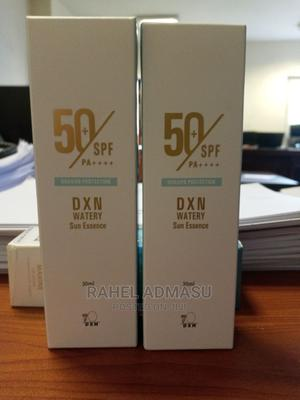 DXN Watery Sun Essence | Skin Care for sale in Addis Ababa, Bole