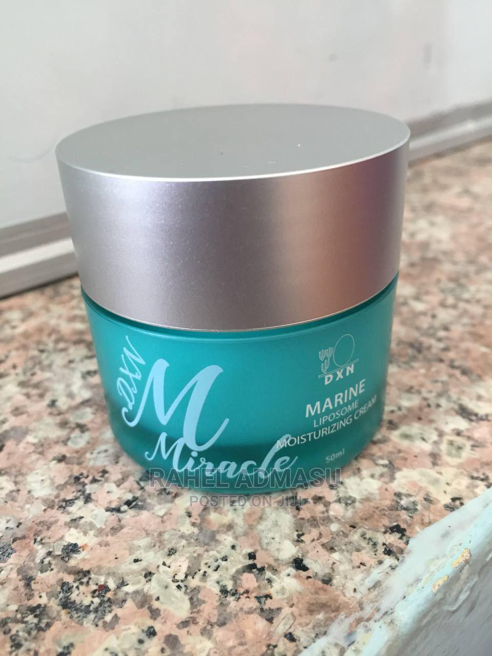 DXN Miracle Liposome Moisturizing Cream