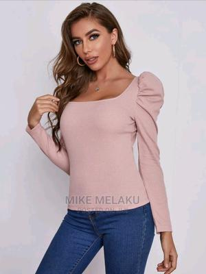 Long Sleeve Top   Clothing for sale in Addis Ababa, Gullele