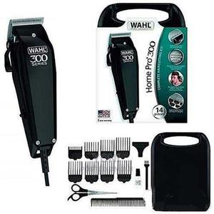 WAHL Home Pro Hair Clipper 300 Series, Black | Tools & Accessories for sale in Addis Ababa, Nifas Silk-Lafto