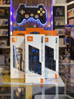 JBL TUNE110 In-Ear Headphones Pack | Audio & Music Equipment for sale in Addis Ababa, Bole