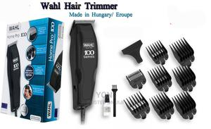 Wahl Home Pro 100 Corded Trimmer   Tools & Accessories for sale in Addis Ababa, Nifas Silk-Lafto