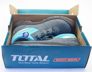 Total Safety Shoe   Safetywear & Equipment for sale in Addis Ababa, Arada