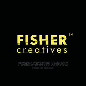 Graphic Designer | Other Services for sale in Addis Ababa, Nifas Silk-Lafto