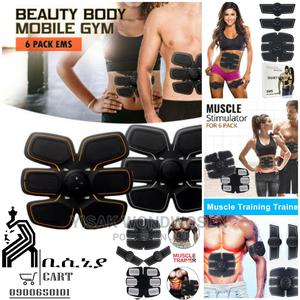 Home GYM -6pack | Sports Equipment for sale in Addis Ababa, Bole