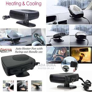 Car Heater And Cooler | Vehicle Parts & Accessories for sale in Addis Ababa, Bole