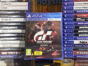 Gran Turismo Sport   Video Games for sale in Addis Ababa, Bole