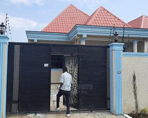 Furnished 4bdrm Villa in Bole for Sale | Houses & Apartments For Sale for sale in Addis Ababa, Bole