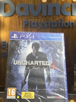 Uncharted 4   Video Games for sale in Addis Ababa, Bole