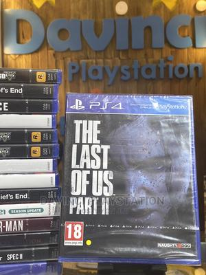 Last of Us Part II   Video Games for sale in Addis Ababa, Bole