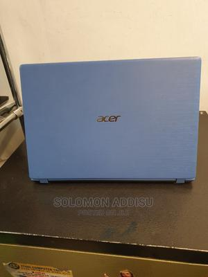 New Laptop Acer Aspire 1 4GB Intel Pentium 32GB | Laptops & Computers for sale in Addis Ababa, Bole