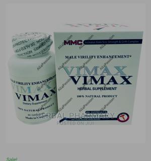 Vimax Original   Vitamins & Supplements for sale in Addis Ababa, Bole