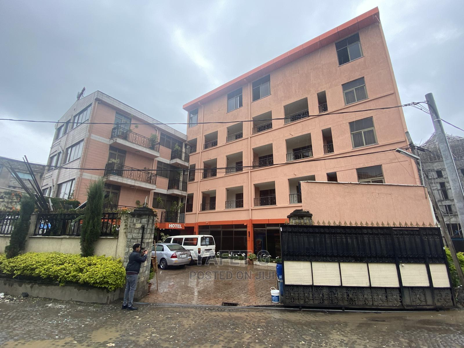 Building for Rent   Commercial Property For Rent for sale in Kolfe Keranio, Addis Ababa, Ethiopia